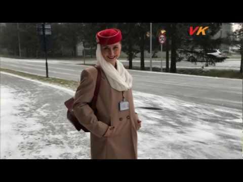 RVK - Moj komšija 13.10.2017. (Sanela Nadarević, stjuardesa u Dubaiju)