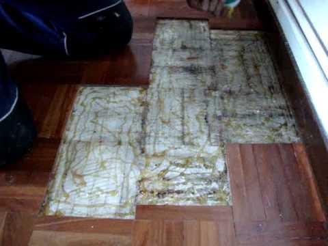 Reparacion lijado y barnizado parquet youtube - Reparar piso parquet ...