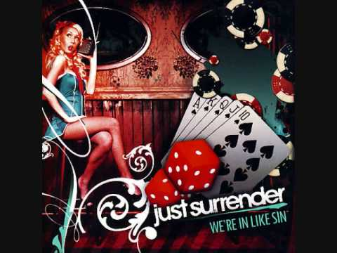 Just Surrender - Your Life And Mine ( With Lyrics )