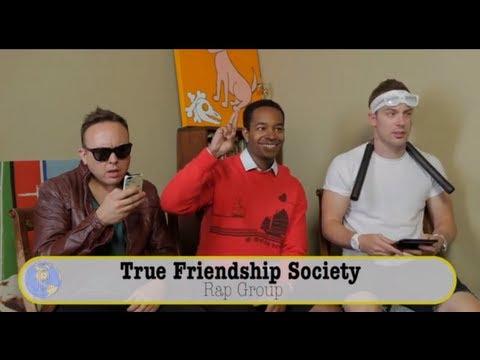 Blogosphere x True Friendship Society (UNCENSORED interview)