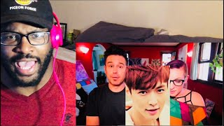 WHICH EXO MEMBER IS MOST POPULAR? REACTION!!!!!!