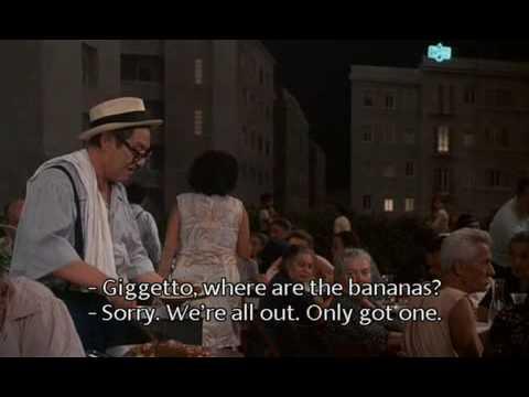 ROMA - F. Fellini (1972)