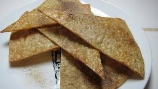 Sopapillas | A Mexican Sweet & Crunchy Dessert