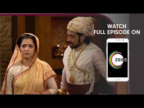 Swarajyarakshak Sambhaji - Spoiler Alert - 06 May 2019 - Watch Full Episode On ZEE5 - Episode 512