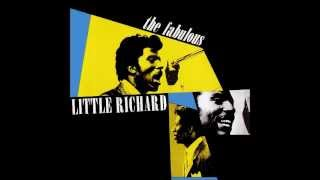 Little Richard - Wonderin