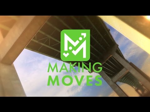 Making Moves - February 2017 in HD
