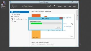 Radius Windows Server 2012