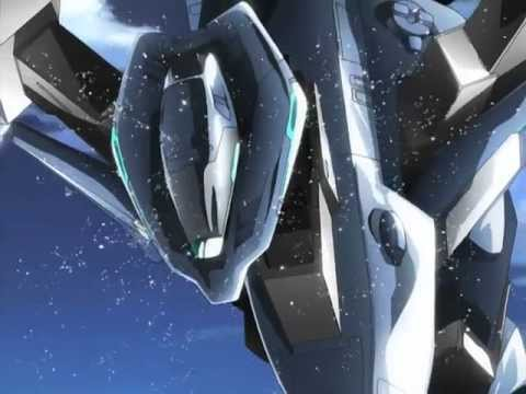 Soukyuu no Fafner trailer