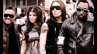 Black Eyed Peas - Don