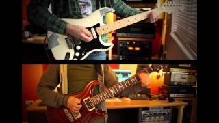 Fei Comodo - The Point of No Return (guitars)