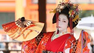 江戸時代に栄えた京都の花街・島原(嶋原)。歌舞、茶道、華道、俳諧な...