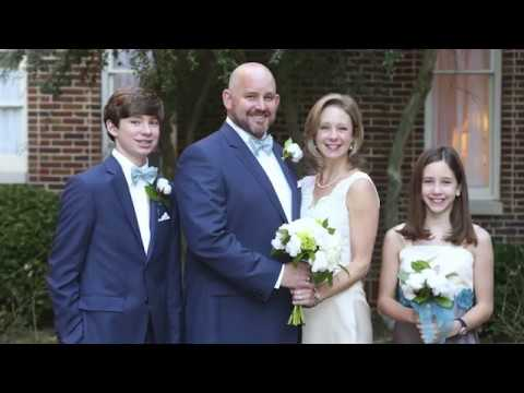 Couple shares their journey since husband's glioblastoma diagnosis