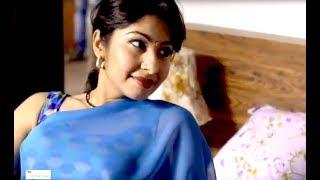 Hot serial actress -  seduction in saree HD