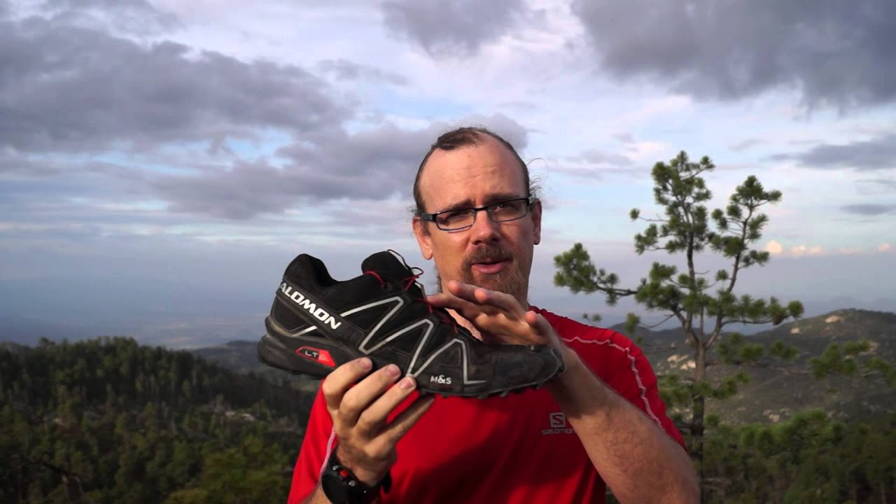 Salomon Speedcross 3 Cs Recensione