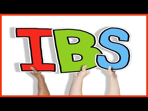 How To Stop The Cause Of IBS, Crohn's And Ulcerative Colitis