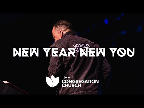 Tim Storey // New Year // New You