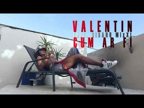 Valentin feat. Bibanu MixXL - Cum ar fi