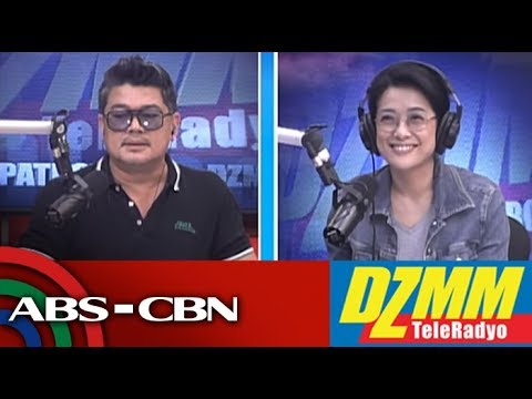 No LP link to 'Bikoy,' viral anti-Duterte videos - party president | DZMM