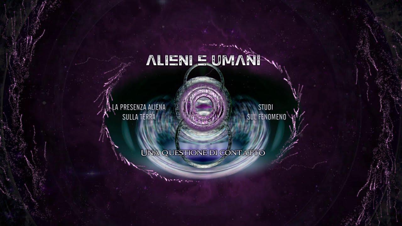 Angela Stella Larosa - La presenza Aliena sulla Terra - Studi sul fenomeno