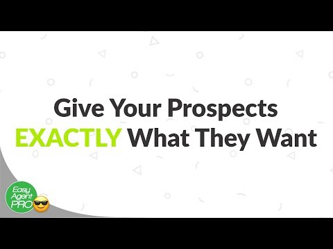 Split Testing: How To Give Your Prospects EXACTLY What They're Looking For