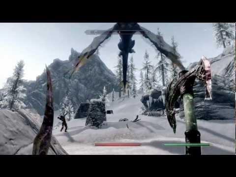 Skyrim Followers - Annekke Crag-Jumper Craves Adventure