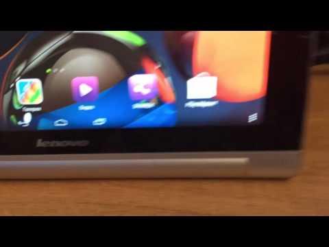 Прошивка Lenovo Yoga Tablet 10 (B8000) модель 60046 | FunnyDog TV