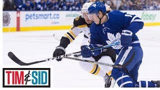 Mitch Marner Due For Huge Payday, Clock Keeps Ticking for William Nylander| Tim and Sid