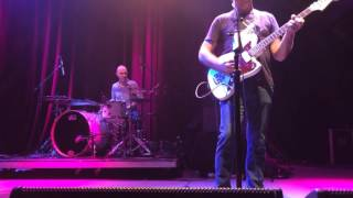 Luna - 23 Minutes in Brussels - Live 10/6/15 at 9:30 Club Washington D.C.