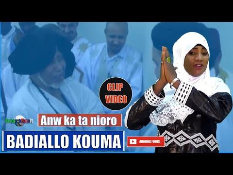 Badiallo KOUMA-Anw Ka ta Nioro- le Clip Officiel