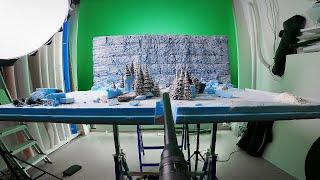 Movie Set Miniatures