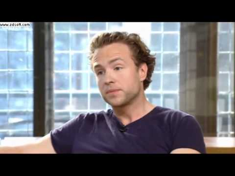Rafe Spall Prometheus Interview