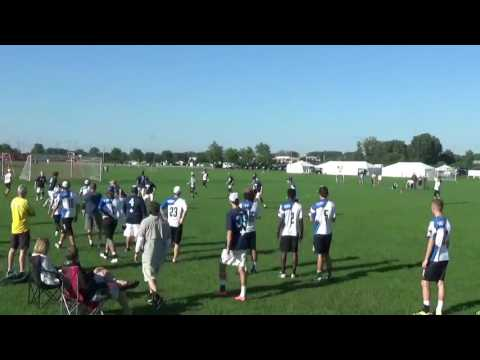 Minnesota Superior vs Texas YCC 2016