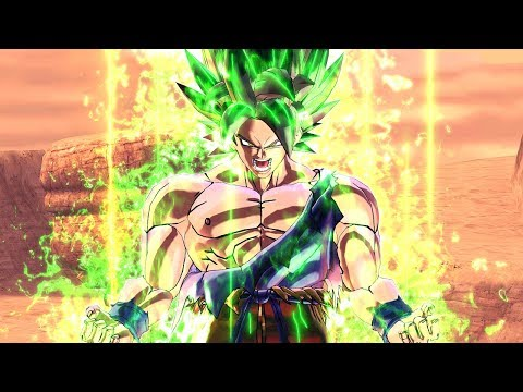 Goku's New Final Form In Dragon Ball Xenoverse 2 Mods