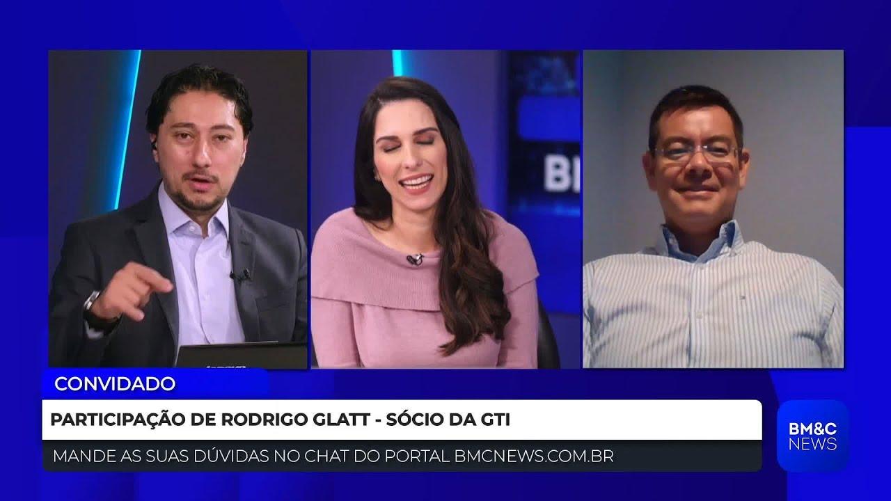 Evergrande e minério de ferro: Rodrigo Glatt analisa cenário para Vale na BM&C News