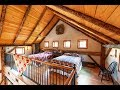 Stunning Barn Bedroom Design Ideas