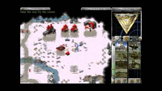 Command and Conquer - Red Alert 1