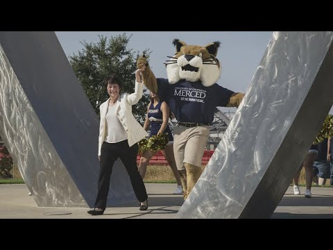 UC Merced Chancellor retires after 8 years from YouTube · Duration:  1 minutes 55 seconds