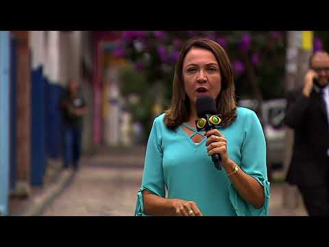 BRASIL URGENTE MINAS 27/02/2018