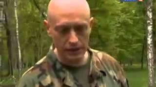 Уроки безконтактного боя от Вадима Старова