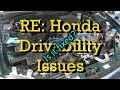 RE: Honda Drivability/Hard Shifting Problems Caused by AC System?