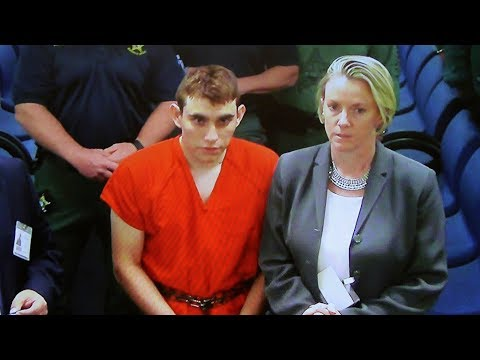 Florida Shooting Suspect Appears Before Judge | NYT
