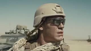 Фильм Стена The Wall Боевик в HD 720 2017 год