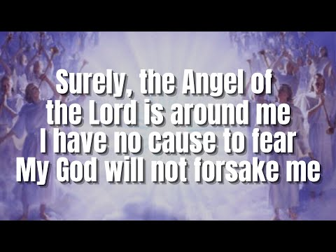 Angel Of The Lord   Hillsong (Featuring Miriam Webster)