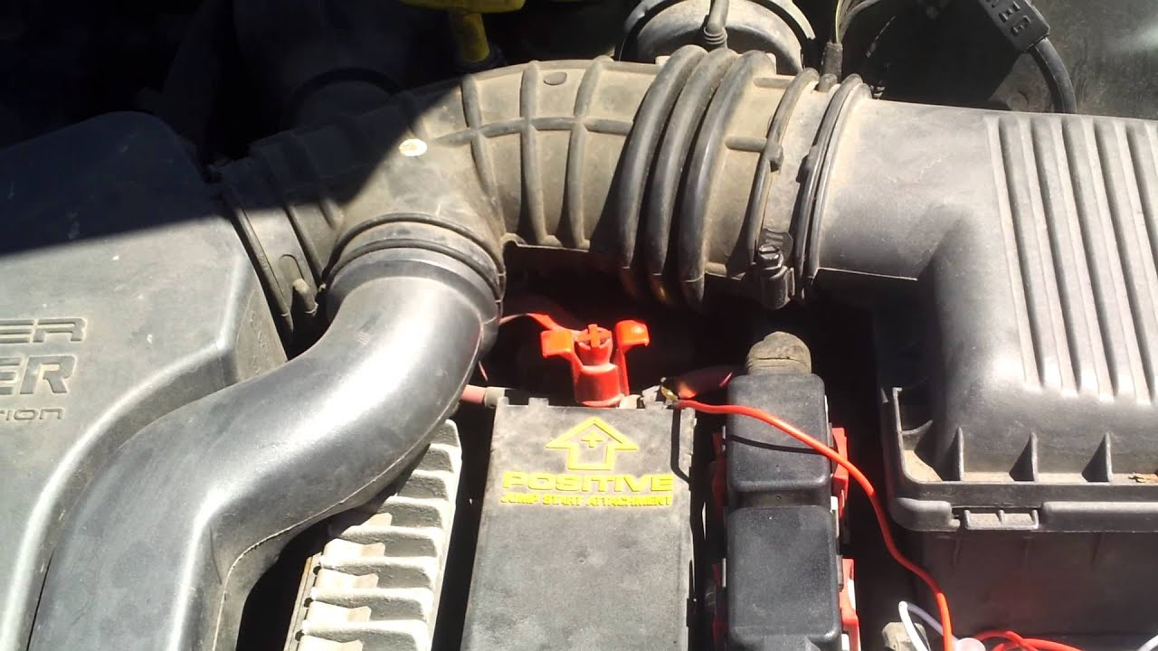 2000 dodge neon horn wiring diagram 3 phase receptacle stratus 2005 battery location get free image