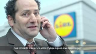 Lidl - Le pain | Film de publicité par Novembre Communication