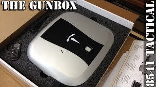 The Gunbox Unboxing