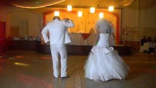Menea tu chapa coreografia boda karen y rogelio