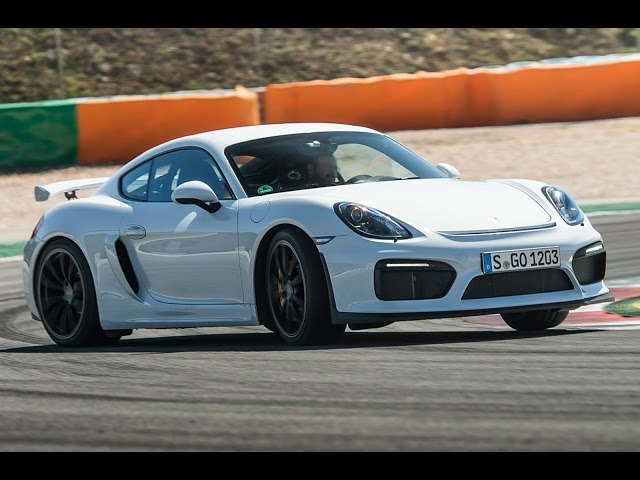 View New 380bhp Porsche Cayman Gt4 Tested To The Limit Gaadi