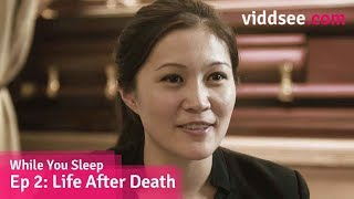 "Life After Death - A Job Too ""Dirty"" For Women // Viddsee.com"
