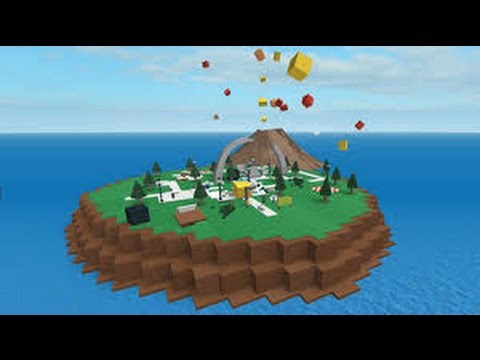 ROBLOX Live. Join Me